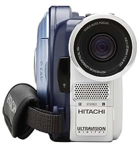 Amazon Com Hitachi Dzmv550a Dvd Camcorder W 18x Optical Zoom Hitachi Camcorder Batteries