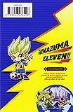 Inazuma Eleven Pack n? 01+ n?02 Especial 1,95