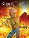 Surnaturels, Tome 3 : Forces élémentaires par Dollen