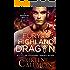 Fury of a Highland Dragon: Dragonfury Series SCOTLAND Book 1