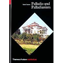 World Of Art Series Palladio And Palladianism