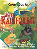 Rainforest, Selina Wood, 0761305467