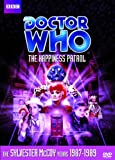 Doctor Who: The Happiness Patrol (Story 153)
