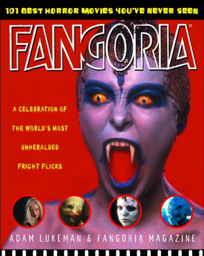 Hollywood Halloween Celebration (Fangoria's 101 Best Horror Movies You've Never Seen: A Celebration of the World's Most Unheralded Fright)