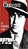 Al Capone: Untouchable Legend [DVD] [Region 1] [US Import] [NTSC]