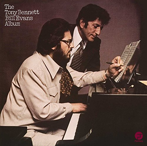The Tony Bennett & Bill Evans Album [Expanded Edition] (The Best Of Bill Evans)
