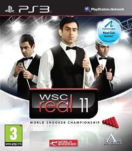 WSC Real 11 (PS3) [Importación inglesa]