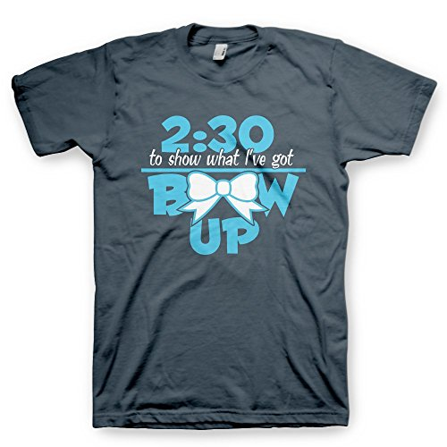 2:30 Bow Up - All Star Outfitters Cheerleading Apparel - Adult -