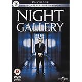 Night Gallery - Series 1