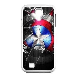 Cool Design Case For samsung Galaxy s4 9500 Captain America Phone Case