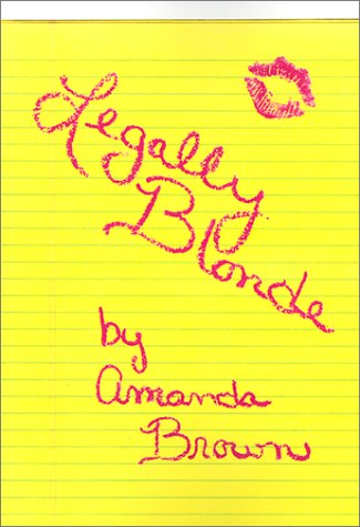 Download Legally Blonde ebook