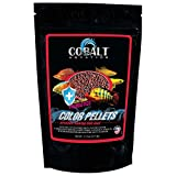 Cobalt Aquatics Color Pellet, 11 oz