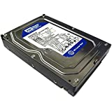Western Digital Caviar Blue (WD800AAJS) 80GB 8MB Cache 7200RPM SATA 3.0Gb/s 3.5 Internal Desktop Hard Drive [Certified Refurbished]- w/1 Year Warranty