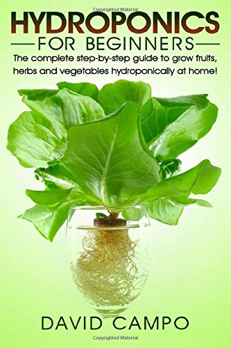 Hydroponics Beginners step step hydroponically product image