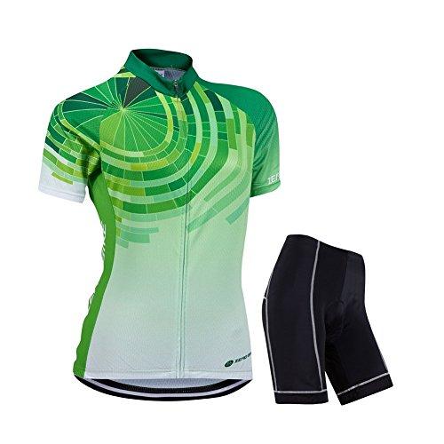 Mountain Bike Cycling Jersey - 5