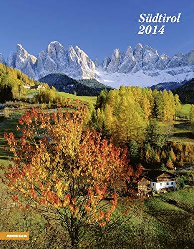 Südtirol 2014