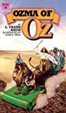 Ozma of Oz (Wonderful Oz Books)