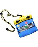 Dry Bag TPU Waterproof Case Bag Multi Purpose Polka Dot Wallet Backpack Shoulder Bag