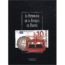Patrimoine de la banque de France