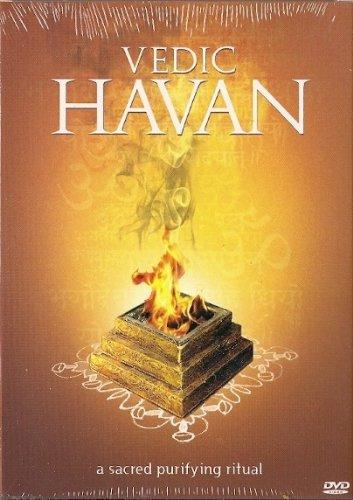 Vedic Havan:Sacred Purifying - Colour Havan