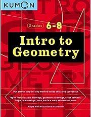 Intro to Geometry (Grade 6-8)