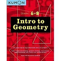 Intro to Geometry (Grades 6-8) (Kumon Middle School Geometry)