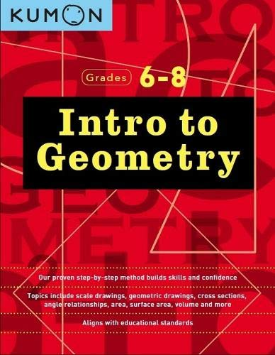 Intro to Geometry