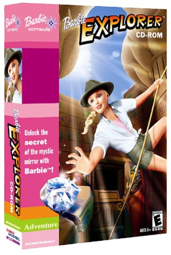 Barbie Explorer - PC