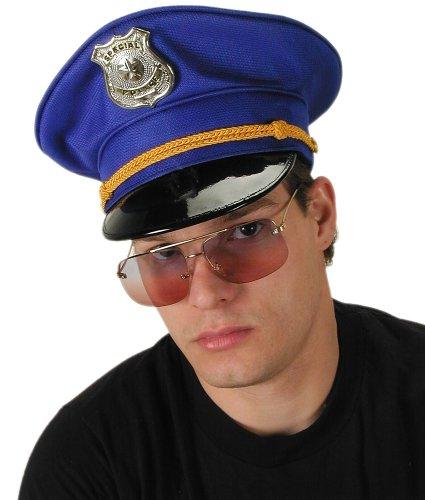 Elope Inc. Police Blue 1