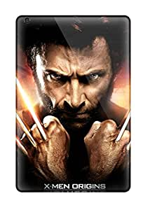 High Quality EBp2046Sfwl X Men Wolverine Tpu Cases For Ipad Mini