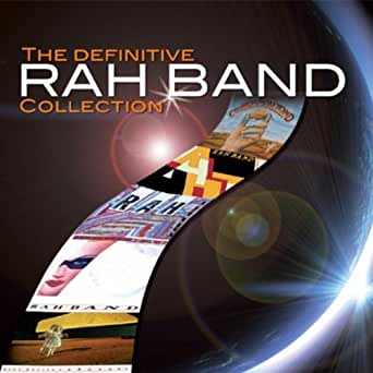 Riding On A Fantasy By The Rah Band On Amazon Music