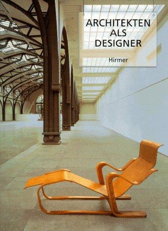 Architekten als Designer