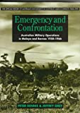 Emergency and Confrontation 9781863733021
