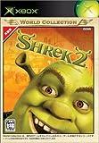 シュレック2 Xbox ワールドコレクション