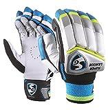 SG Super League LH Batting Gloves, Men's