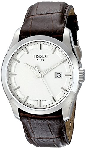 Tissot Men's Watches Couturier T035.410.16.031.00 - WW