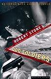 """""""Dog Soldiers"""" av Robert Stone"""