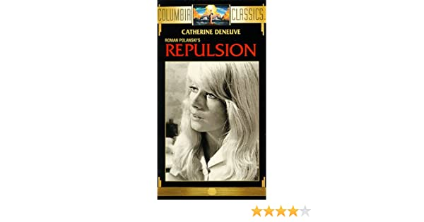 Repulsion [Alemania] [VHS]: Amazon.es: Deneuve, Furneaux ...