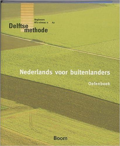 Delftse Methode (Nederlands voor buitenlanders)