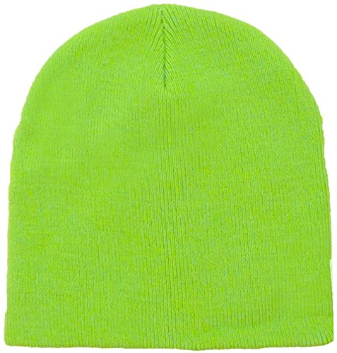 Simplicity Womens Winter Colored Beanie
