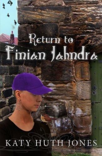 Download Return to Finian Jahndra (Tales of Finian Jahndra) (Volume 2) PDF