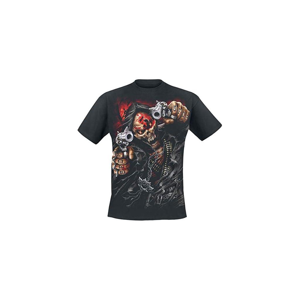 Five Finger Death Punch Assassin