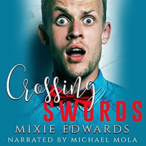 Crossing Swords Audiobook