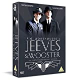 Jeeves & Wooster: The Complete Series [DVD]