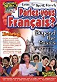 The Standard Deviants - Parlez-vous Francais? (Learning French - Beyond the Basics)