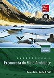 capa de Introdução à Economia do Meio Ambiente