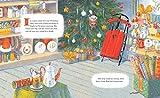 Little Red Sleigh: A Heartwarming Christmas Book