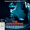 The Assassins Audiobook by Gayle Lynds Narrated by Sean Mangan