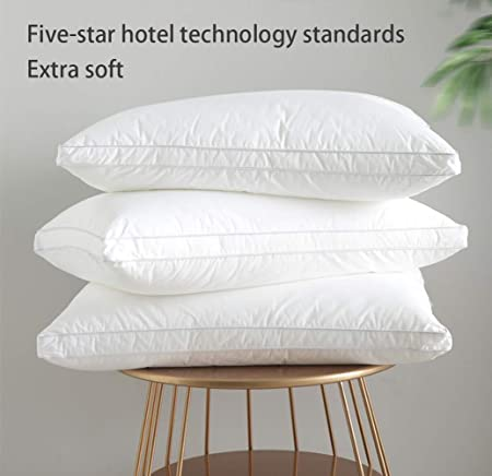 Fantasnight Bounce Back Pillows 2 Pack