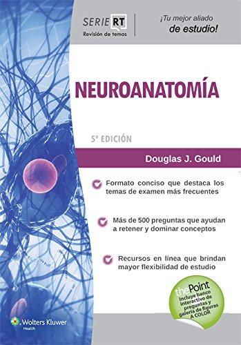 Neuroanatomia  Serie RT  Revision De Temas